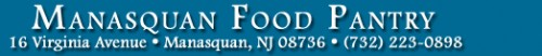 Manasquan Food Pantry